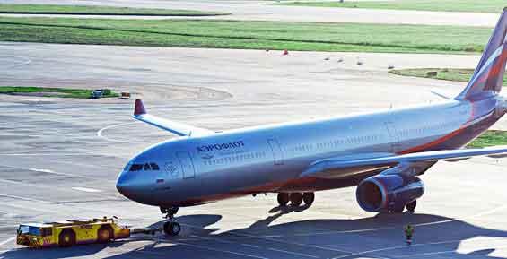 Самолеты «Аэрофлота» продолжат летать на Камчатку