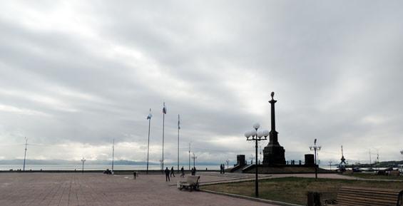 Синоптики обещают жителям Петропавловска пасмурные выходные