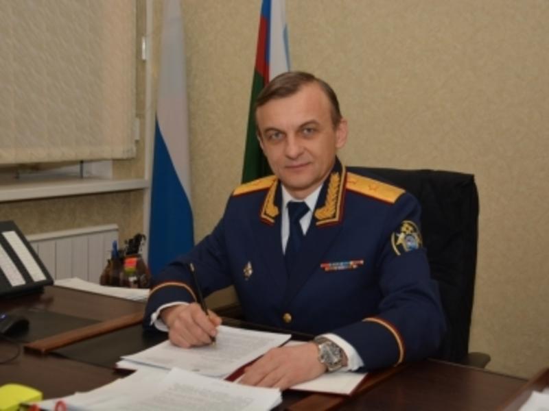 Глава краевого Следкома посетит Газ-Заводский и Нер-Заводский районы