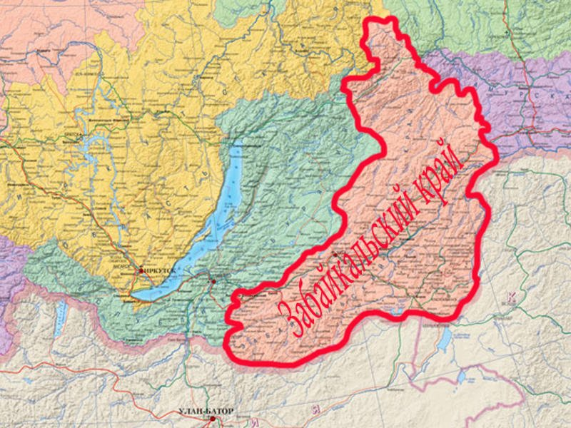 Укрупнение регионов к процветанию не приведёт – читинский политолог