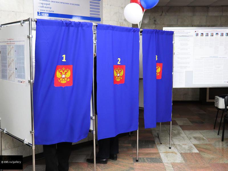 Оглашены победители выборов глав районов и городских округов Забайкалья