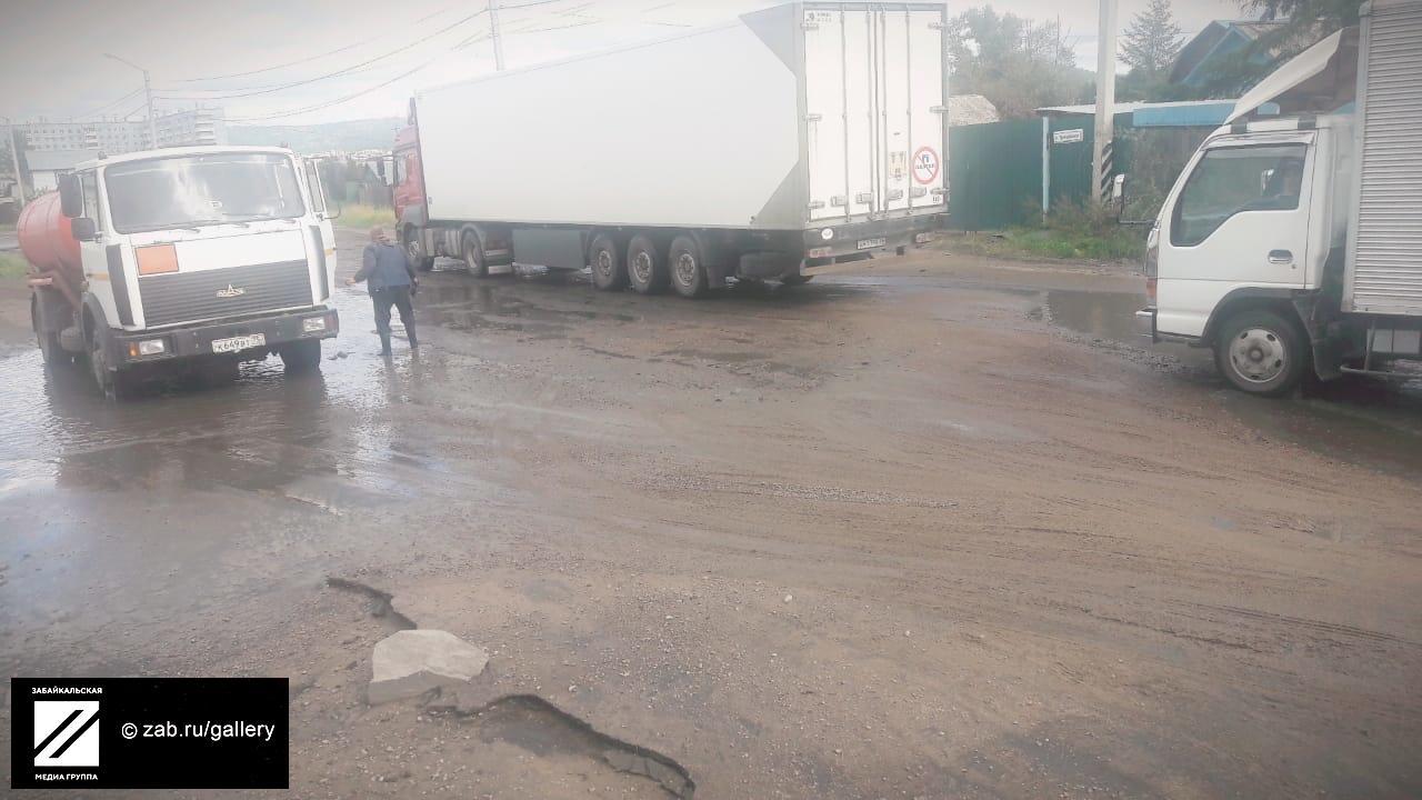 Водители маршрута №2 в Чите отказываются возить пассажиров до «конечки»