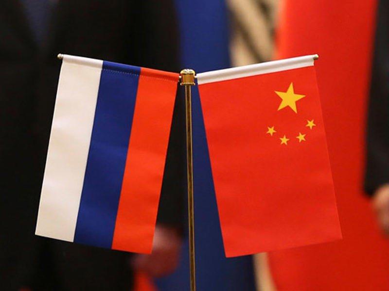 Китай присоединился к Евросоюзу и США в санкциях против России