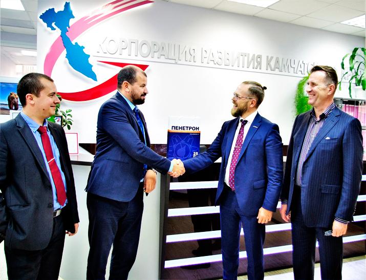 ГК «Пенетрон-Россия» может стать резидентом промпарка «Дальний»