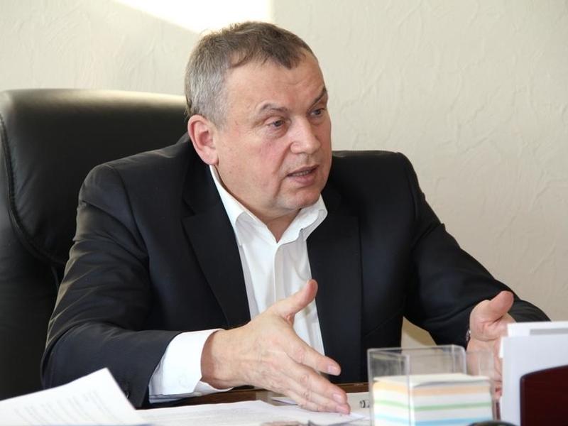 Романов назначен министром природных ресурсов Забайкальского края