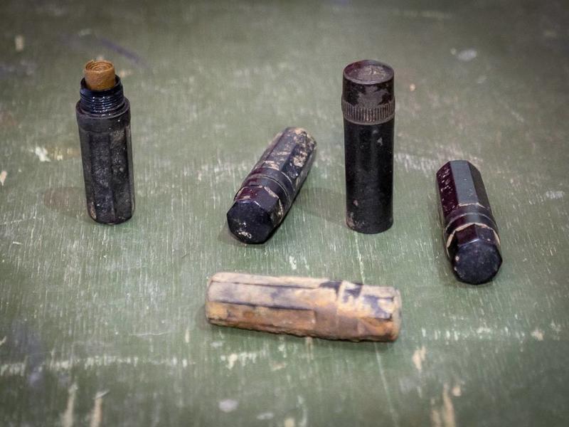 Останки забайкальца, совершившего подвиг во время ВОВ, нашли в Тверской области