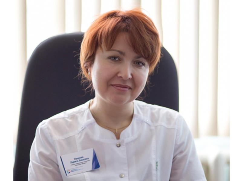 Забайкальская медсестра победила во Всероссийском конкурсе