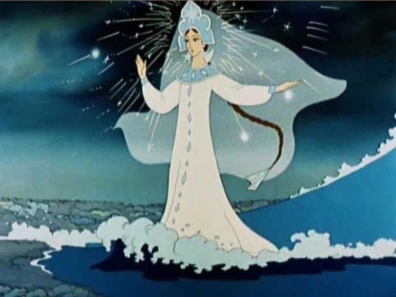 Краевой драмтеатр на Новый год покажет «Сказку о царе Салтане»