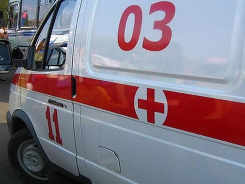 Угонщик авто в Забайкалье скончался после удара крышкой от подполья и избиения