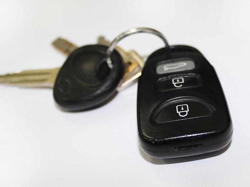 Полиция вернула забайкальскому предпринимателю незаконно изъятый автомобиль
