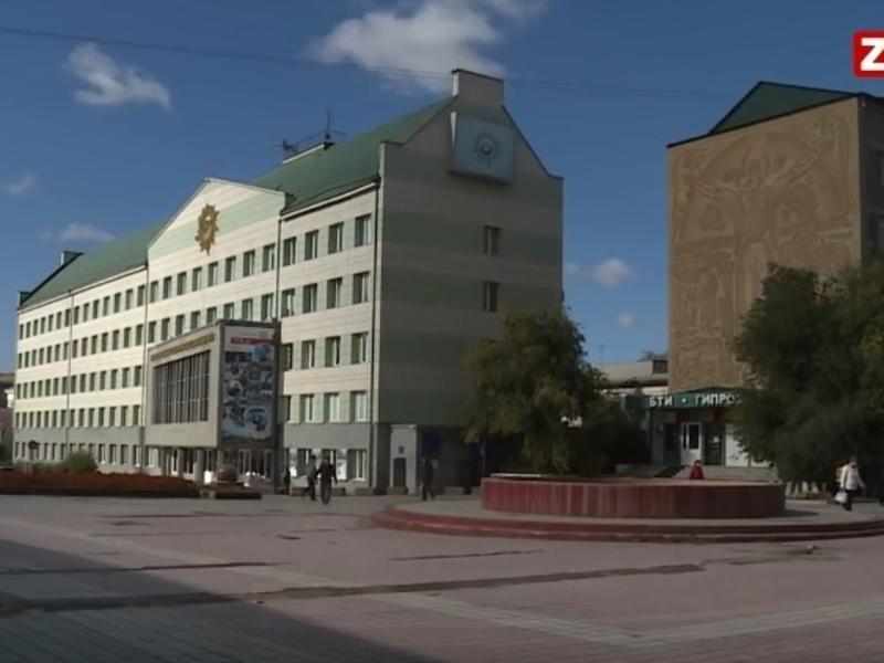 Уроженку Читы, журналистку из Ельца разочаровал вид малой Родины – Заб.ТВ