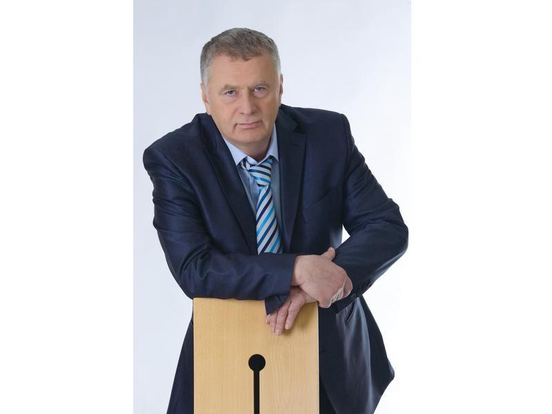Жириновский: ЛДПР против пенсионной реформы, повышений налогов, тарифов ЖКХ и цен на бензин
