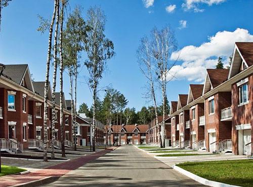 Загородная недвижимость – выгодное приобретение