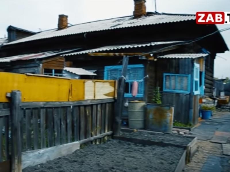 «Дежурный по городу»: Квартиры признают ветхими, а весь дом - нет