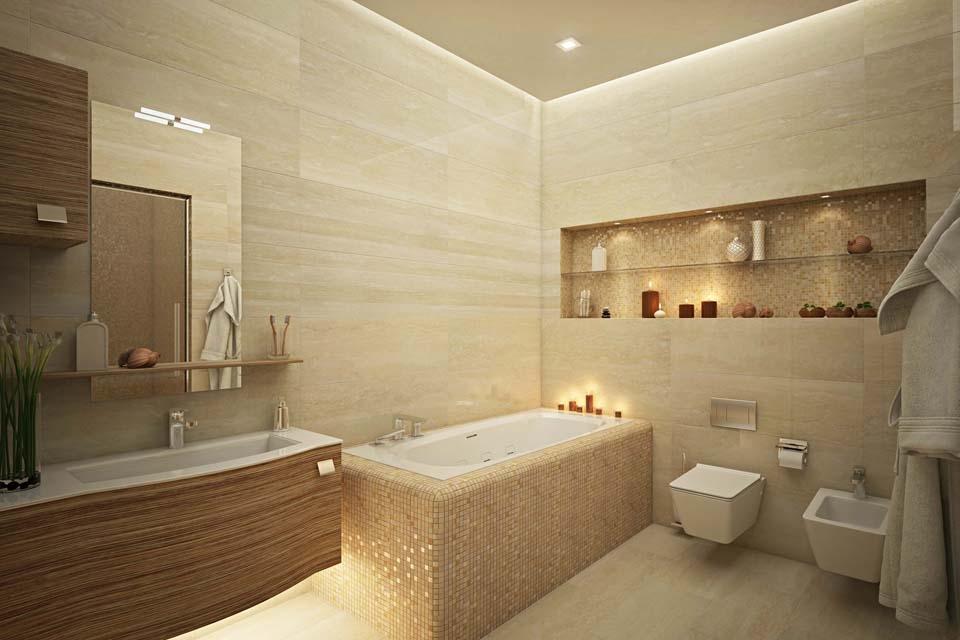 Быстрый и качественный ремонт квартиры и ванной комнаты