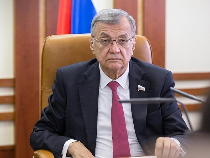 Читинский политолог предположил возращение Жирякова в Совфед