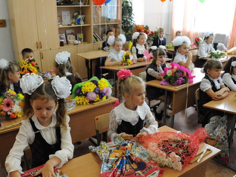 В Госдуме подготовили законопроект об увеличении зарплат учителей