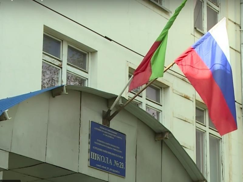 Союз «Забайкальская ТПП» помог школьникам стать кадетами – Заб.ТВ