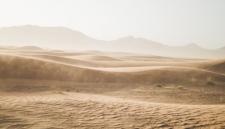 Сахару хотят превратить в мощнейшую электростанцию