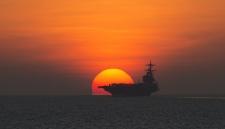В США назвали «Адмирала Кузнецова» худшим авианосцем в мире