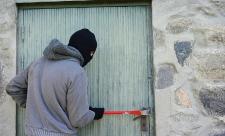 Владимир Кузьмин стал жертвой грабителей