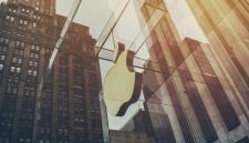 Акции Apple обвалились после презентации новых iPhone