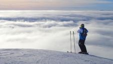 Норвежский лыжник хранит в спальне фотографии российских спортсменов