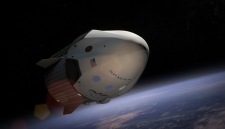 В SpaceX решили, кто станет первым космическим туристом
