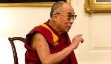 Далай-Лама заявил, что мигрантам не место в Европе