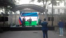 Посол Узбекистана уходит в ротацию