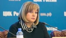 Элла Памфилова посоветовала Ищенко и Тарасенко больше не участвовать в выборах