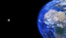 Роскосмос планирует построить научную станцию на Луне