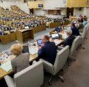 В Госдуме предлагают строго регламентировать студенческие мероприятия