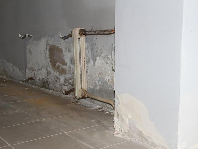 УК могут лишить управления домами за отопительные системы, проблемы с лифтами и газом