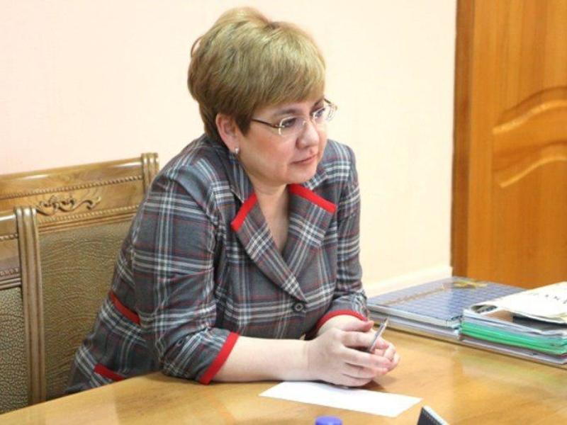 Жданова поручила разработать поправки в законодательство о пенсионных льготах