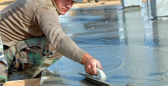 Победителю конкурса бетонщиков на Камчатке заплатят 100 тысяч рублей
