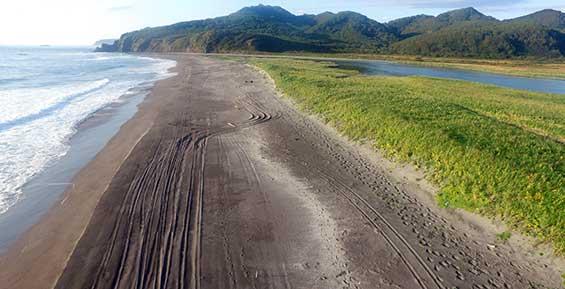 На Камчатке обнаружили тело еще одного пропавшего рыбака