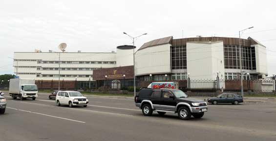 Камчатское отделение Банка России приглашает на день открытых дверей