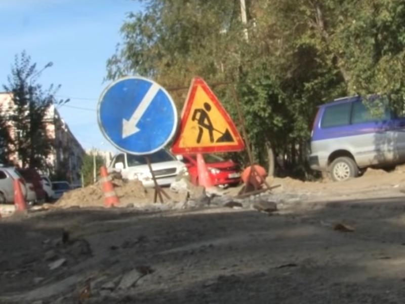 Эксперт о дорогах Читы и жители против плитки во дворах – новый выпуск «Дежурного по городу»