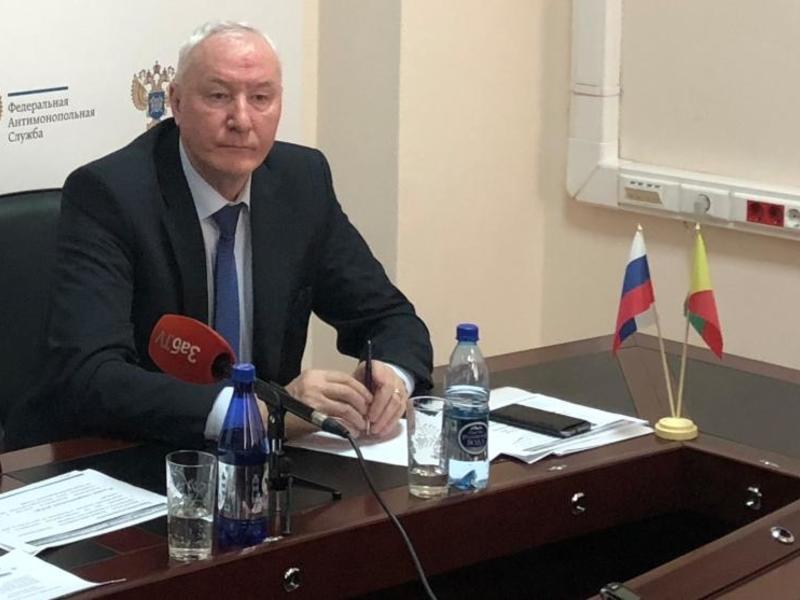 УФАС подвело итоги громкой истории с «Мед-Фудом» в Забайкалье