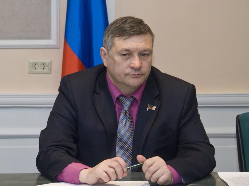 Михайлов заявил, что КПРФ не желает решать проблемы забайкальцев