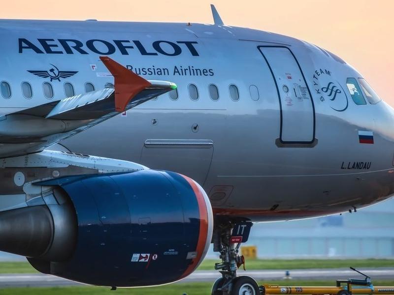 «Аэрофлот» заявил о начале полномасштабного кризиса из-за роста цен на топливо