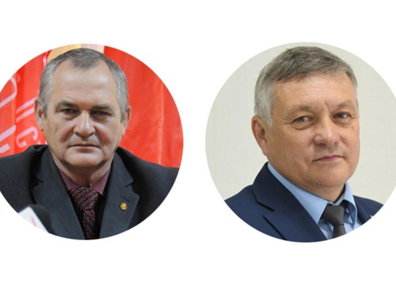 Михайлов и Гайдук претендуют на место Степана Жирякова в Совфеде