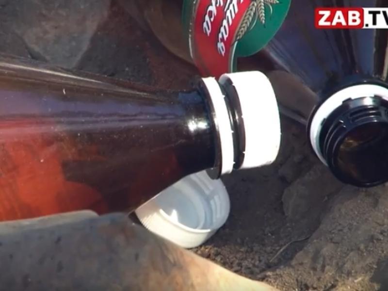Супруги Равко из Читы призывают не использовать пластик