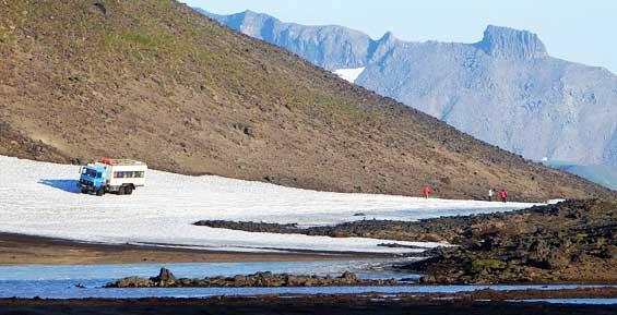 Чтобы повысить качество туристических услуг, на Камчатке будут готовить экскурсоводов