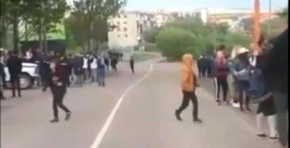На Камчатке подростки договариваются в  соцсетях о массовой драке (видео)