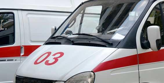 Правительство РФ выделило Камчатке девять машин скорой помощи