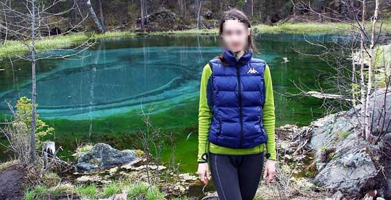 Не верю, что она замерзла: новые подробности гибели туристки из Барнаула