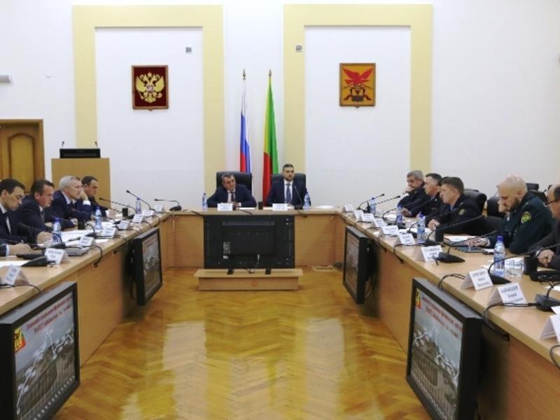 Осипов: Очереди на МАПП «Забайкальск» наносят репутационный и экономический ущерб России