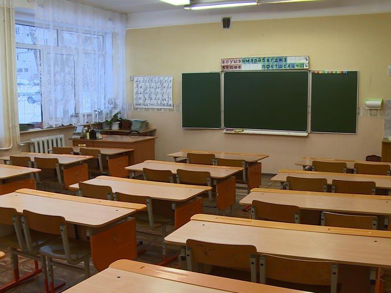 Каникулы продлили в нескольких школах Читы из-за ОРВИ и пневмонии